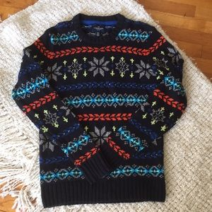 ❄️ NWOT American Eagle sweater ❄️